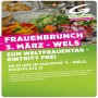 Interkultureller Frauenbrunch